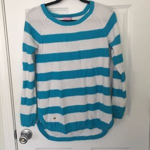 Lilly Pulitzer Paige Striped Sweater